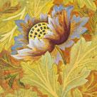 Gloria Verte I - Detail by Augustine