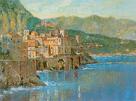 Portofino II by Longo
