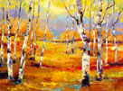 Aspen Valley by Georgie