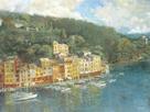 Portofino I by Longo