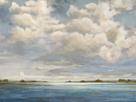 Polruan by Paul Duncan