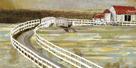 Long Barn - Meander Far by Mark Chandon